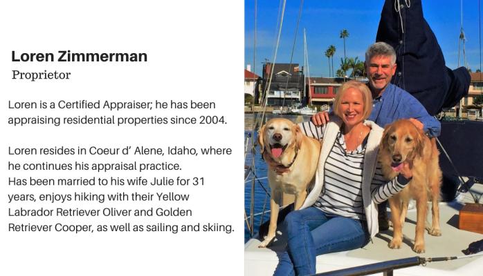 About Loren Zimmerman